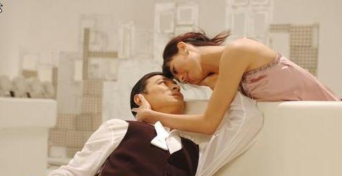 刘德华与辣妹亲昵7小时(组图) - 潇彧 - 潇彧咖啡-幸福咖啡