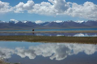 西藏之旅(第九天)  2007年9月20日