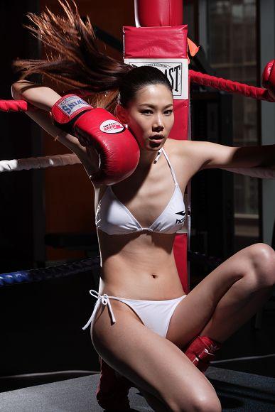 同名的不同《时尚健康》的我 - 杨芳 - 杨芳的博客