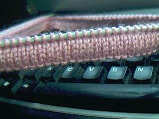 从上往下织插肩雪花毛衣-有详细编织过程哦! - 梅兰竹菊 - 梅兰竹菊的博客