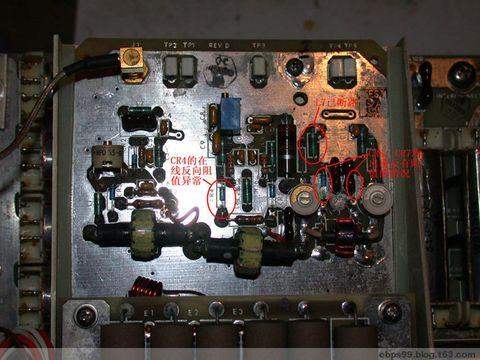 SUNAIR DCU-100天调修理 - 78621 - 78621的博客