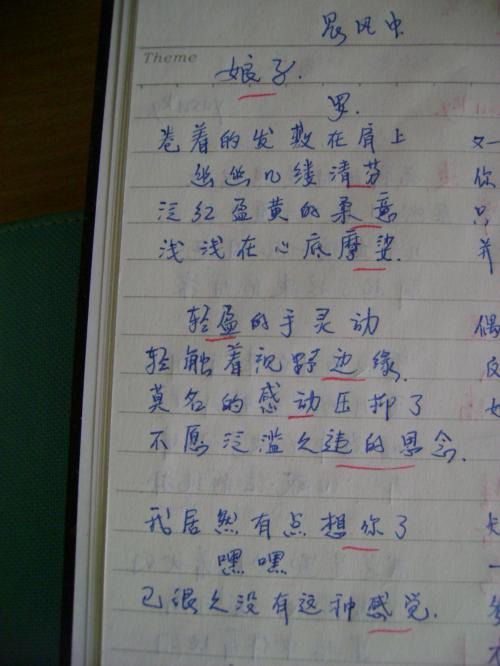 娘子 - 罗玉树 - 用文字打败时间。