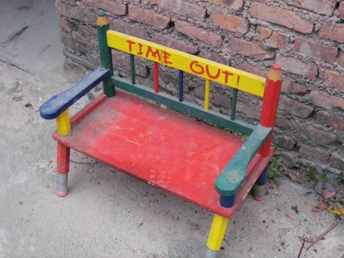 TIME OUT - 伯乐响马 - 找寻灵感
