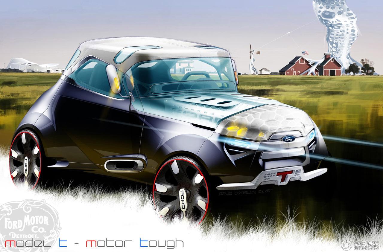 世上最具创意的小车 开心宝贝 开心宝贝的博客 高清图片