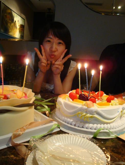 DEAR MOLLY生日快乐! - SARA - JUST  SARA