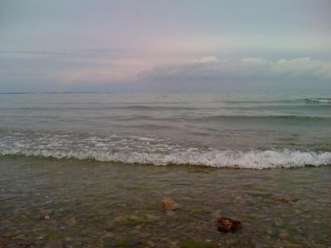 美丽的青海湖 - 青铸84 - 青铸84的博客