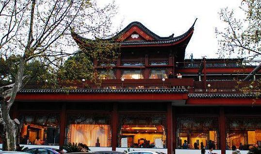 东坡肉.......杭州行小记 - 中国美食美味.com - 中国美食美味