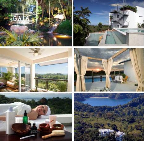 奢华!全球12个高雅的生态旅游圣地