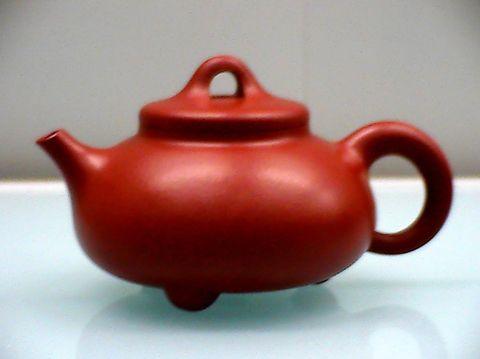 饮普洱茶 - 时代顽童 -