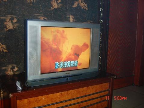 2009年1月11日 - 独坐黄昏听雨声 - dzhhtys的博客