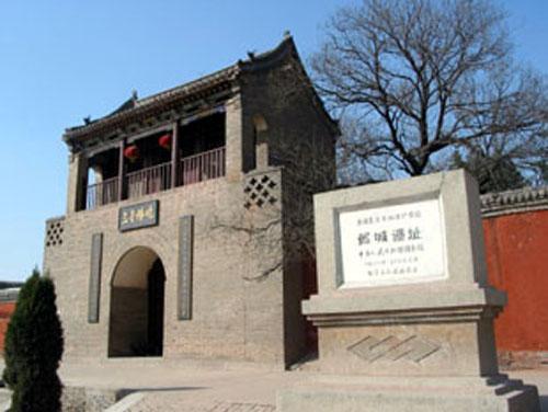 """新发现的曹操墓是""""疑冢"""" - 倪方六 - 倪方六的博客"""