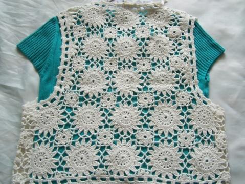 美丽编织收藏之七 - 冰凌 - 收纳盒