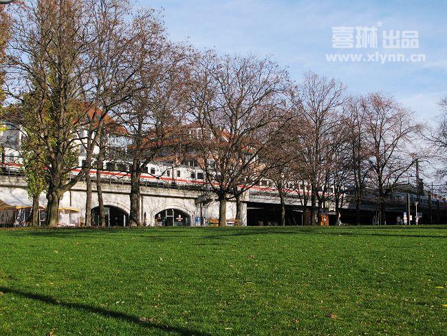 柏林博物馆岛漫游记——路线攻略篇 - 喜琳 - 喜琳的异想世界