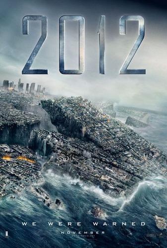 电影《2012》引发争议背后的5点原因(图) - leecici360 - 嘉油站的博客