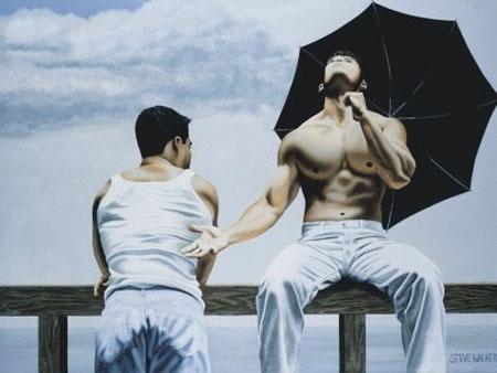 幸福同志的生活(漫画) - gayboysex - gayboysex 的博客