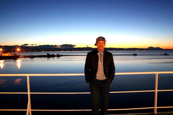 圣诞节,我也祝你快乐 - 索夫 - 索夫的航海日志