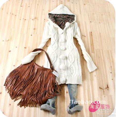 引用 漂亮的毛线大衣 - 静水的日志 - 网易博客 - leeyun - 童话森林的博客
