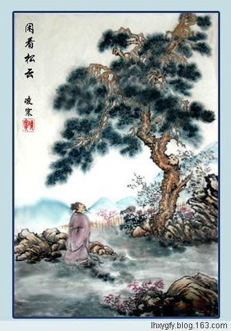 【原创】赏 凌寒 画题诗(新韵·321) - 方正男 - 文墨染清香 雅诗飘淡芳