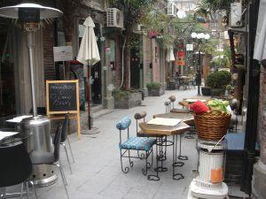 我的田子坊一日遊 - ㄚ粒 - 巫婆的捣药工厂-上海分公司
