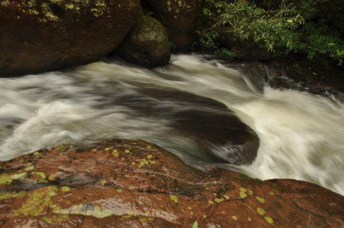 赤水印象——乐水 - 陶东风 - 陶东风