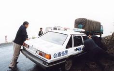 秘境之旅:发现香巴拉-05-雪域狂奔 - 王志纲工作室 - 王志纲工作室