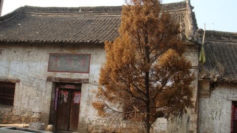 汝窑瓷片 - ym_chen1948 - ym_chen1948的博客
