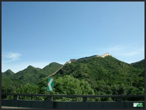 自驾进藏2:从北京到呼市 - 刘兴亮 - 刘兴亮的IT老巢