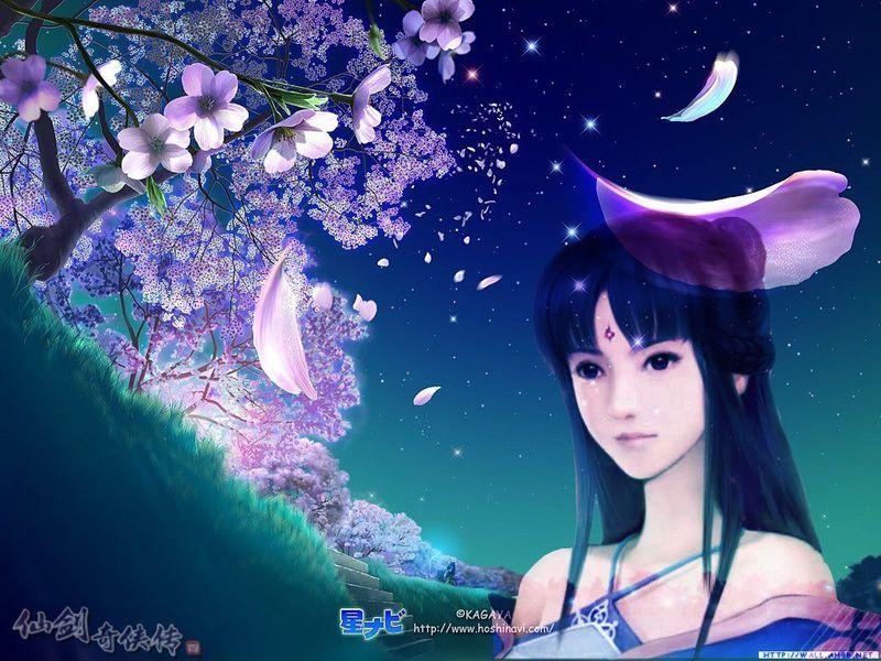 【花丛原创】喝火令·别后 - 游戏花丛 - zhangfan.gsi 的博客