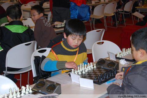 棋手风采 - 南通小鱼儿--二附国际象棋培训基地 - 二附国际象棋--小鱼儿的博客