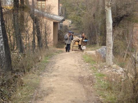 (原创)2007年11月1—3日供养三宝实录(组图) - 新佛教徒 - 正信之路