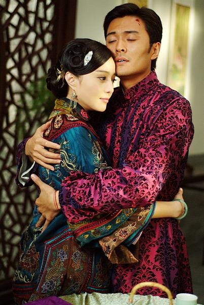 《胭脂雪》北京拿奖,《贤妻良母》青州开机…… - 于正 - 于正 的博客
