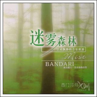 班得瑞音乐诗集 《迷雾森林》 - 西门冷月 -                  .