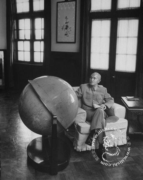 蒋介石夫妇  - 海阔天空 - 海阔天空