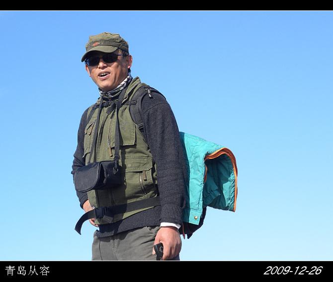 091225鹅涧-大河东之行 - qdgcq - 青岛从容