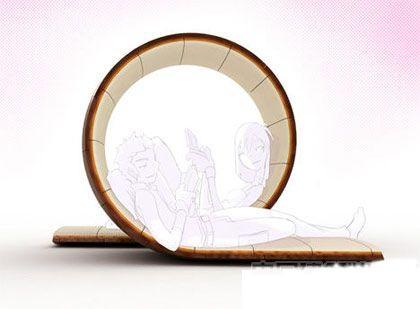 创意家具图集 - cdzs.2008 - 成都装协---cdzs.2008