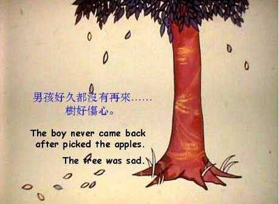 一个男孩和一棵树的故事 - 俺们屯子的帅老爷们 - 俺们屯子帅老爷们的博客