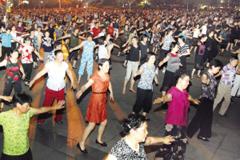 排舞在中国的发展  - 毛毛 - 毛毛