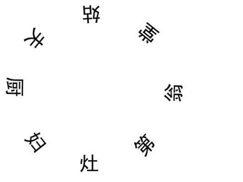 通用合婚文书详解  转载 - 卦仙吴俊涛 - 吴俊涛易学研究室