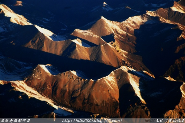 [原创.摄影] 飞过川藏山之美—江山如此多娇21P  - 扁脑壳 - 感悟人生