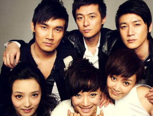 《我的青春谁做主》为什么是陆毅赵子琪领衔? - 于正 - 于正 的博客
