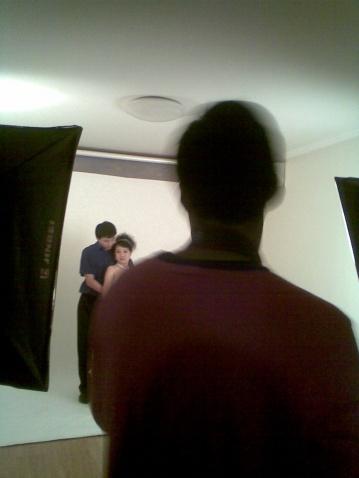 081121乐儿室内 - 草履虫 - 草履虫