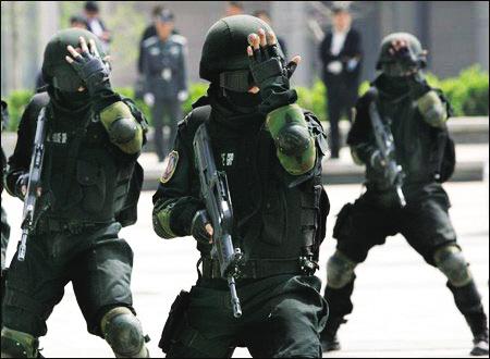 中国五大特种部队威胁美国 - 军魂幽灵 - 军魂幽灵的网易博客
