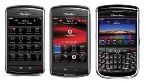 """黑莓和iPhone为何""""征服""""不了中国3G? - 毛启盈 - 毛启盈的博客"""