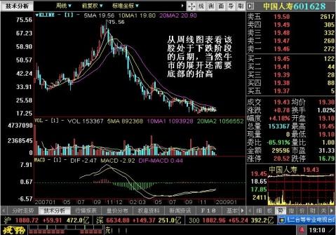 中国人寿图解 - 王伟龙 - 王伟龙