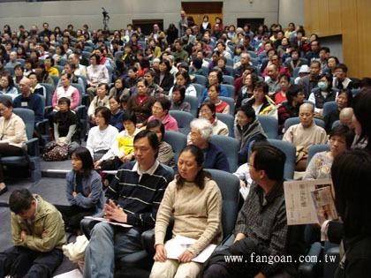 梦老香港开示:梦参人生(之二) - 梦参老和尚 - 梦参老和尚的博客