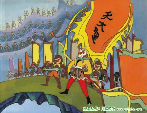 变形金刚_圣斗士_太空堡垒……童年的记忆 - 网路游侠 - 网路游侠