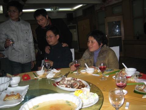 D公司09年会照片一组 - andahuayuan - AD-Y之家