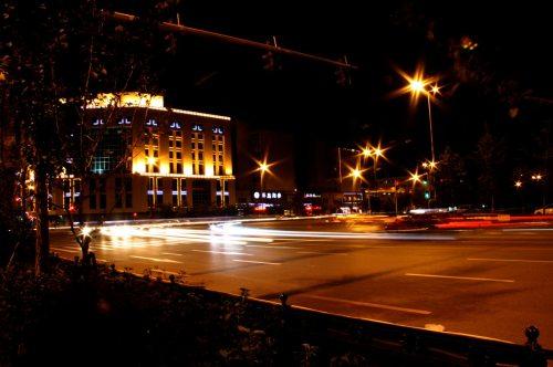 沈阳夜景 - xt5999995 - 赵文河的博客