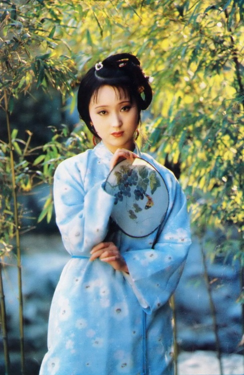 非黛玉不娶的若干条理由 - xiaohaogege1973 - 独上西楼