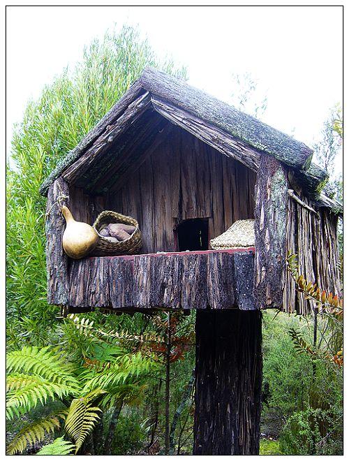 旅行的意义(9)————罗托鲁瓦的毛利味 - 酥小小 - herb的旅途